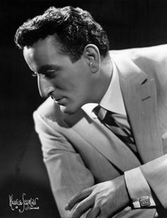 young tony bennett - Google Search