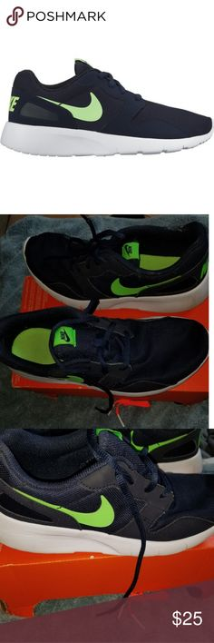 the latest 7353e 85c8d Nike Kaishi (Gs) Jungen-Freizeitschuhe Nike running shoes Nike Shoes  Athletic Shoes