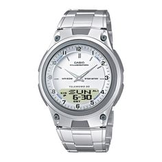 Casio AW-80D-7AVES Collection horloge