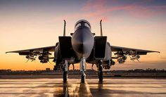 Boeing's F15 Eagle is still a formidable weapons platform despite its advanced…