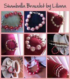 Shamballa Bracelet.