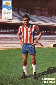 Aguirre Suárez