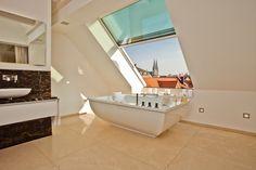 Badezimmer (Architekturbüro Ferdinand Weber)