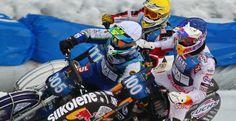 Ice Speedway Gladiators вернутся в Казахстан в 2017 году