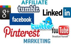 #SocialMedia For Affiliate Marketing... http://biguseof.com/way-to-your-success/