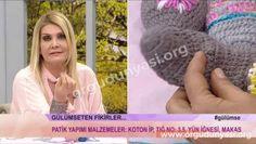 Dantelden Peçetelik Yapımı | Örgü Dünyası Tabata, Crochet Hats, Youtube, Fashion, Knitting Hats, Moda, Fashion Styles, Fashion Illustrations, Youtubers