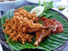 All About Indonesia Today: INDONESIAN CHICKEN DISHES!!!