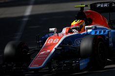 マノー、2016年F1マシンの改善を諦めず  [F1 / Formula 1]