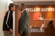 "The Cleveland Browns go to the movies in ""Draft Day"""