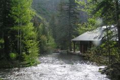 Sundance Resort, Provo, Utah - love this place! During the summers they had great outdoor theatre.