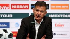 Why Juan Carlos Osorio was smart to turn down new Mexico deal