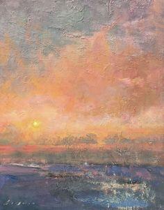 Simon Addyman | Setting Sun