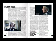 The Big Issue #magazine #layout