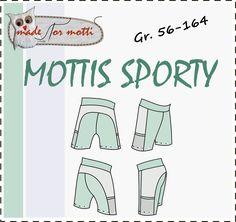 Mottis Sporty