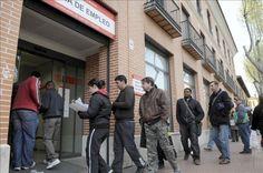 España será el país de la OCDE donde más bajará el paro hasta finales de 2015