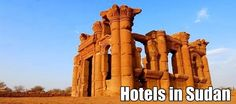 Find the best lodging deals on hotels in Sudan and the entire world with Dennis Dames Quality Low Price Hotel Finder International by comparing 1000's of sites at once. Best Price Guaranteed!