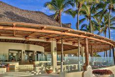 Riviera Nayarit, Puerto Vallarta, Pergola, Mexico, Outdoor Structures, Life, Candles, Restaurants, Blue Nails