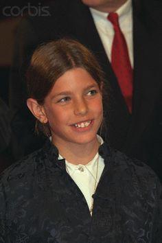 Cogida sí Charlotte Casiraghi