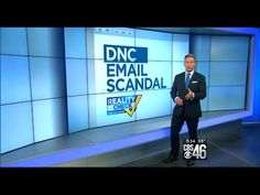 Reality Check: Why #DNCLeak Much Bigger Than Just Bernie Sanders