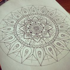 *Mandala Designs