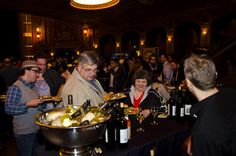 Seattle Weekly's Voracious Tasting and Food Awards