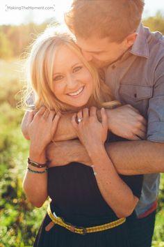 Our Favorite Engagement Announcement Photo Ideas -Beau-coup Blog