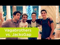 Vagabrothers VS JacksGap (Behind the Scenes - Episode 12)