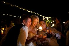Don and Lydia sparklers Sparklers, Weddings, How To Plan, Concert, Bodas, Party Sparklers, Hochzeit, Wedding, Concerts