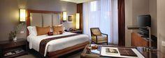 Hotel Rooms Bangkok   Bangkok City Suite   Dusit Thani Hotel Bangkok
