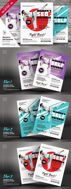 Breast Cancer Awareness Flyer Template Flyer template, Breast
