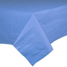 Waterproof Plastic Lined Highly Absorbent Paper Tablecover 137cm x 274cm - Light Blue Unique http://www.amazon.co.uk/dp/B00Y8GNSTM/ref=cm_sw_r_pi_dp_HpkTwb16WCKVA