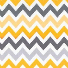 Ann Kelle - Remix - Large Zig Zag Stripe in Retroliving room curtains?