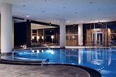 Spa hotel in Sopot - Spa in Poland Tri-City, near Gdynia and Gdansk, Family Spa, Spa for Kids - Mera Hotel & Spa w Sopocie blisko plaży