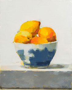 rosa-luna:  Carolina Peaches…Stanley Bielen