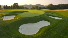 11 Reasons Why Oakmont Country Club Is the Hardest Test in Golf