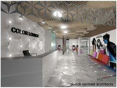 Colour Lounge Unisex Salon