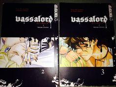 Vassalord Vol.2-3