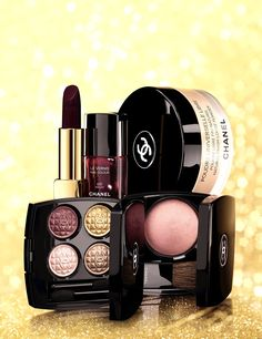 Chanel Holiday 2012! A must have!!!
