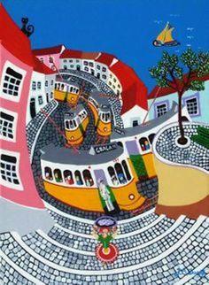 Lisboa, Rua do Salvador