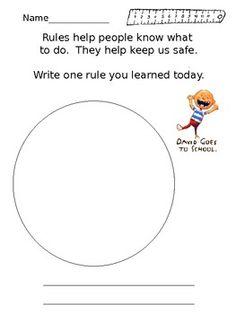 Go Togethers – Logical Reasoning Worksheets for Kindergarten ...