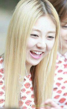 Kwon Ri Se, Fandom, Make Me Smile, Dreaming Of You, Forget, Coding, Angel, Sea, Lady