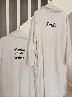 Bride & MOB