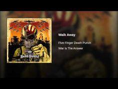 Five Finger Death Punch - Walk Away
