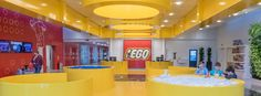 The LEGO Inside Tour in Billund, Denmark was an incredibly well organized three days of LEGO fun for kids and adults alike. Here is my review.