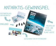 Antarctica - Ende der Welt | blickgewinkelt.aq