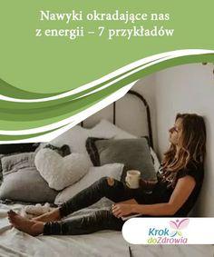 Nawyki okradające nas z energii – 7 przykładów Każdy z nas ma w sobie pokłady energii, które powinien wykorzystywać jak najlepiej i nauczyć się z nich czerpać w sposób konstruktywny, bez zbędnego marnowania jej na aktywności nie przynoszące żadnych korzyści. Natural Remedies For Heartburn, Natural Home Remedies, Herbal Remedies, Health Benefits, Health Tips, Oils For Sinus, Constipation Remedies, Type 1 Diabetes, Health Matters