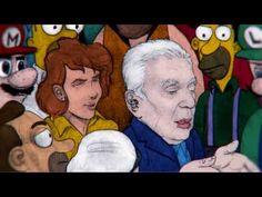 Los dibujos animados más famosos apoyan a la izquierda. Con un pegadizo video musical, la banda Miserere presentó el apoyo de Homero Simpson, Mario Bros y Pedro Picapiedras a un Jorge Altamira animado. Mirá el video acá www.minutouno.com/c299140