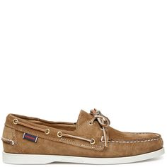 efe9cef0600aa Sebago Dockside Sand Suede Män Casual Boots, Boat Shoes, Leather Shoes,  Shoe Boots