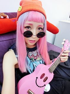 Eva's PinkLand