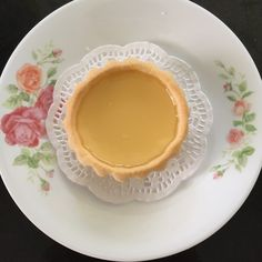 Egg Tarts Recipe adapted from here Pastry Crust: – cake flour (sifted) I used AP Flour – butter (room temperature) – powdered sugar – evaporated milk & Coconut Cream, Coconut Milk, Glutinous Rice Flour, Egg Tart, Egg Whisk, Golden Syrup, Sweet Pie, Moon Cake, Cake Flour